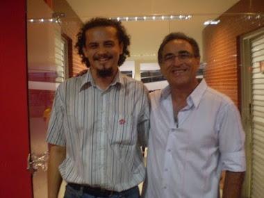 Edmilson Rodrigues é Dr. em Arquitetura e Professor da UFRA e Deputado Estadual mais bem VotadoPará