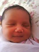 Rayyan @1 month