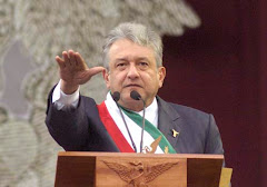 PRESIDENTE LEGTIMO DE MXICO