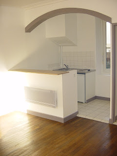 brok n deco ouverture en berceau et conservation du staff. Black Bedroom Furniture Sets. Home Design Ideas