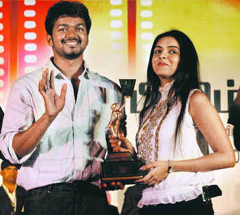 Film Today Best Actor Award In 2005