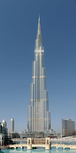 Burj Dubai+Burj Khalifa
