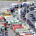 Ολοκληρώθηκε στην Νομαρχία Πειραιά η διαδικασία της επίταξης των βυτιοφόρων υγρών καυσίμων και φορτηγών Δημόσιας Χρήσεως