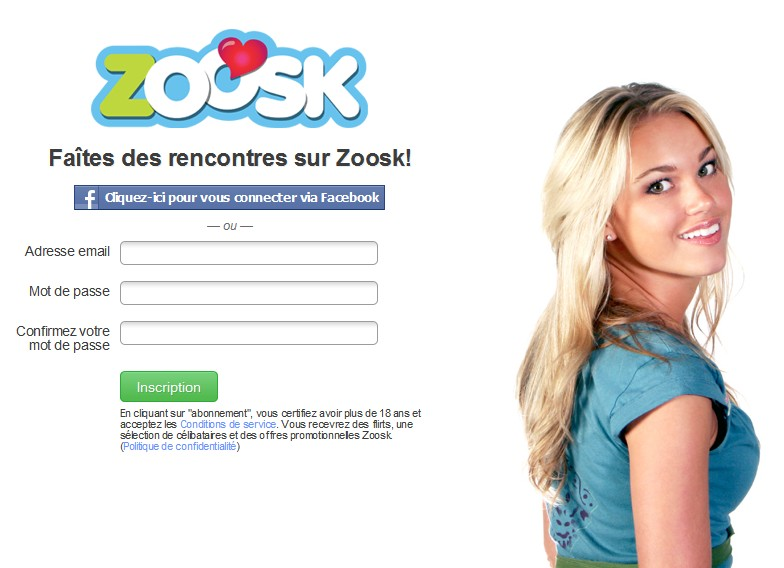 adopte femme gratuite site de celibataire