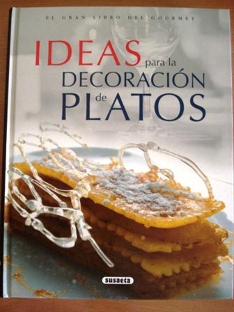 Delicias kawaii el gran libro del gourmet ideas para la - Platos gourmet con pescado ...