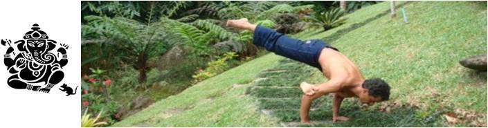 Aprofundando sua Prática de Yoga
