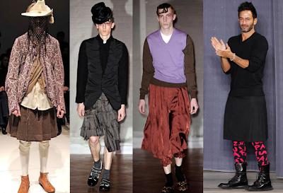 Fashion Skirts on Sdevarax   Musings  Gender Fashion