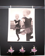 Original Ballet Board