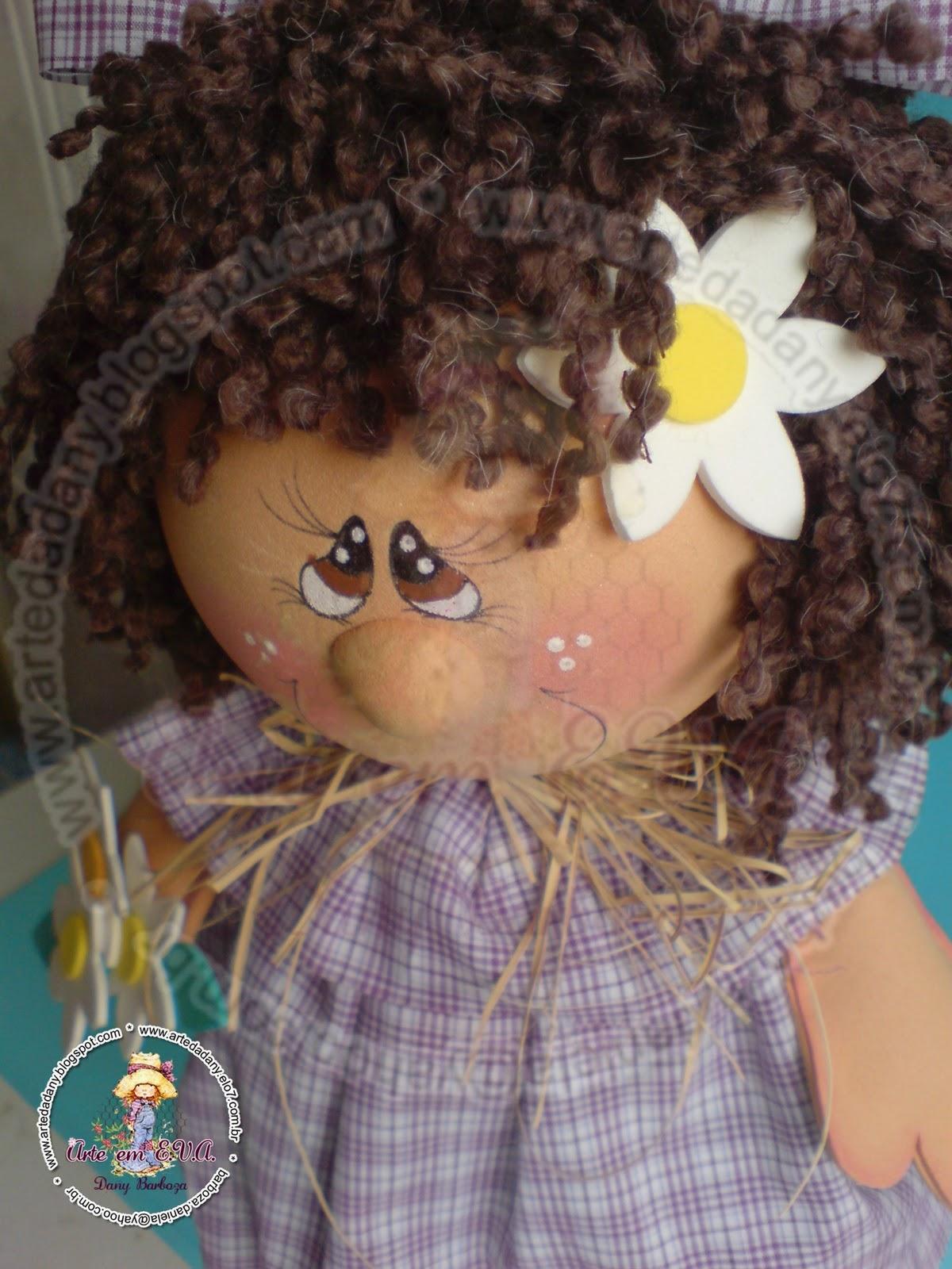 Essa    A Boneca Beatriz