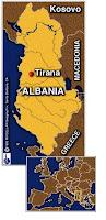 Albania Tirana Mission