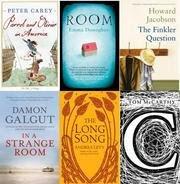 The 2010 Man Booker Shortlist
