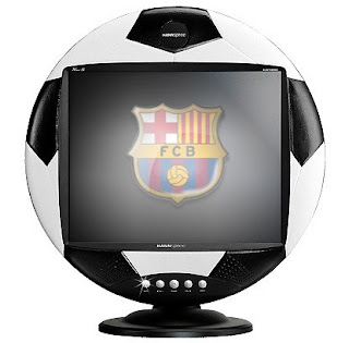 Fc Barcelona - Xerez CD :  Watch Online