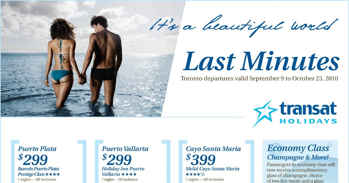 411 travelbuys 41travelbuys ca last minute deals with transat holidays