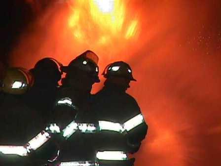 bomberos argentinos