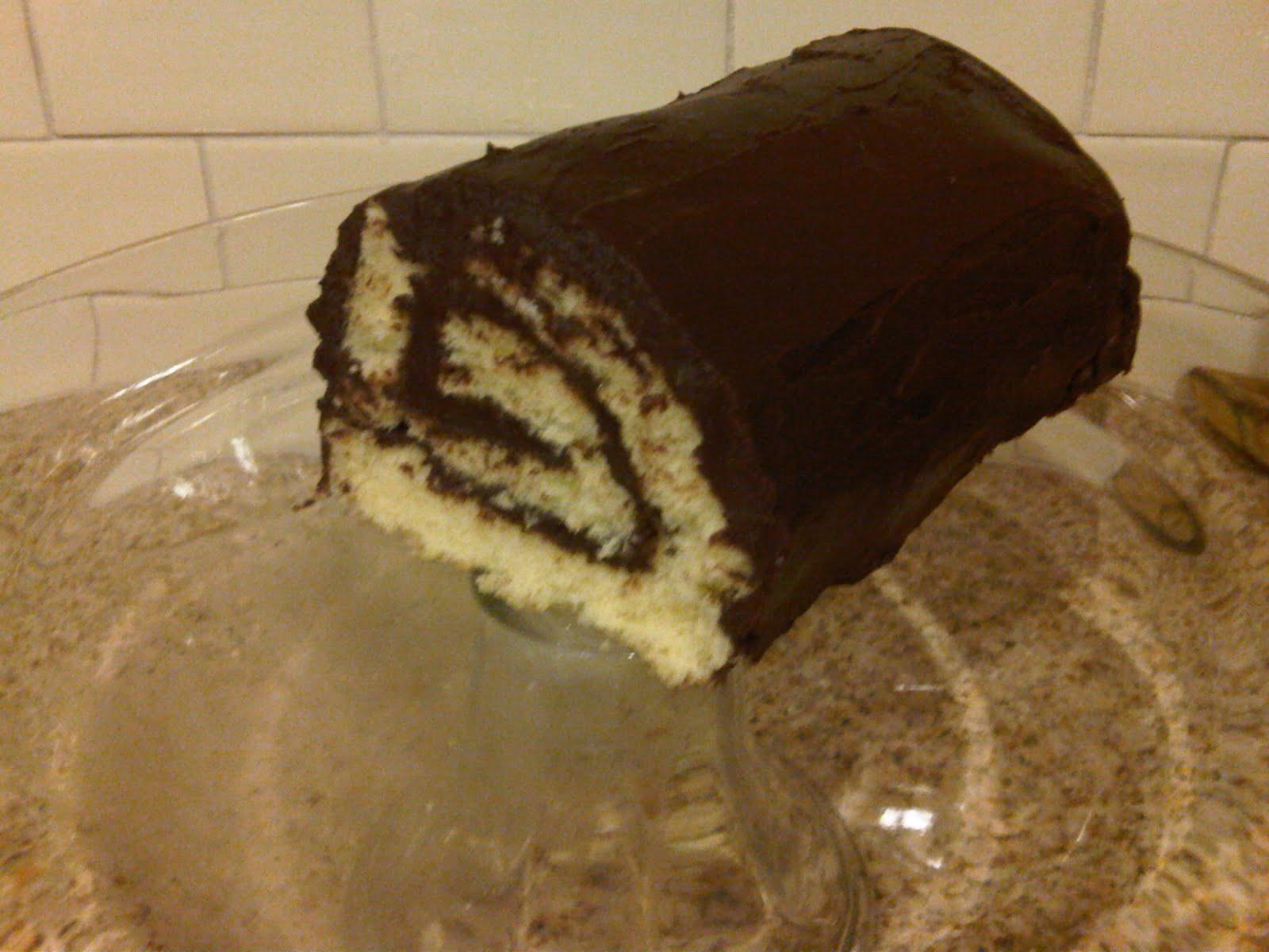 how to make a dry cake moist again