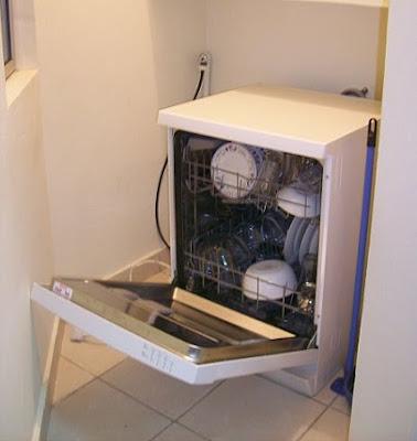 Apartment Dishwashers