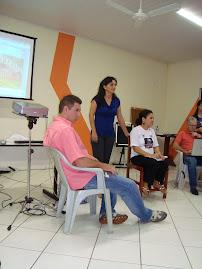 Formação Escola Ativa-Tangará da Serra