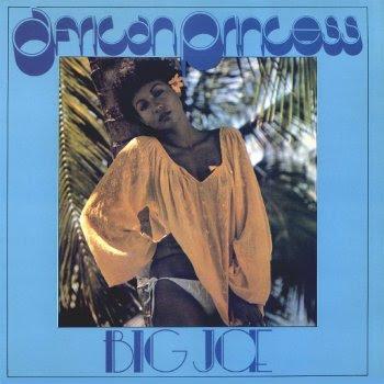 Big+Joe+-+African+Princess dans Big JOE