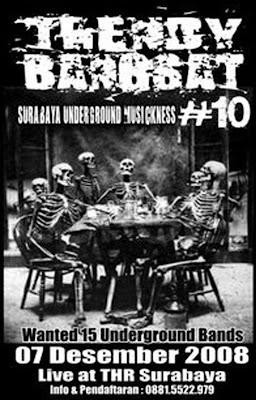 TRENDY BANGSAT #10