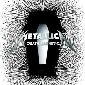 Metallica - Death Magnetic [2008]