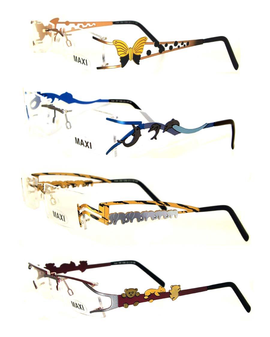 Eyeglass Frames German Made : GERMAN MADE EYE GLASSES Glass Eye