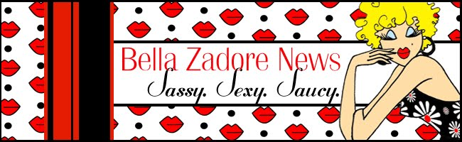 Bella Zadore News