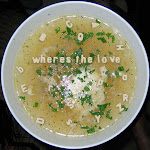 Image Generated Alphabet Soup