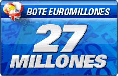 euromillones viernes 7 de diciembre
