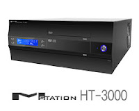 HTPC 3Rsystem HT-3000