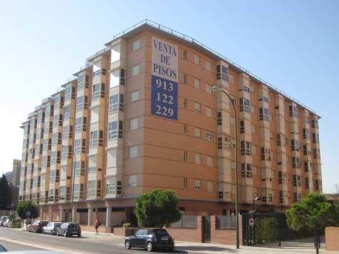 Tu piso en madrid barcelona sevilla valencia zaragoza bilbao obra nueva solo pisos - Pisos obra nueva bilbao ...