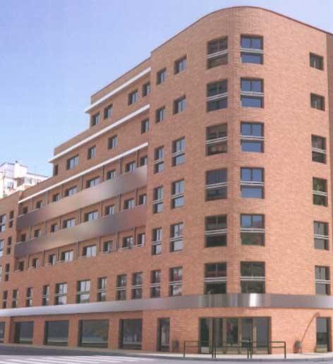 Pisos en malaga centro desde 138000 de 1 2 y 3 dormitorios tu piso en madrid barcelona - Pisos obra nueva bilbao ...