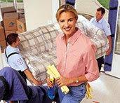 Услуга перевозка мебели