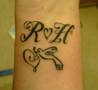 Amor Tattoos