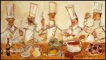 La Cozinha do restaurante