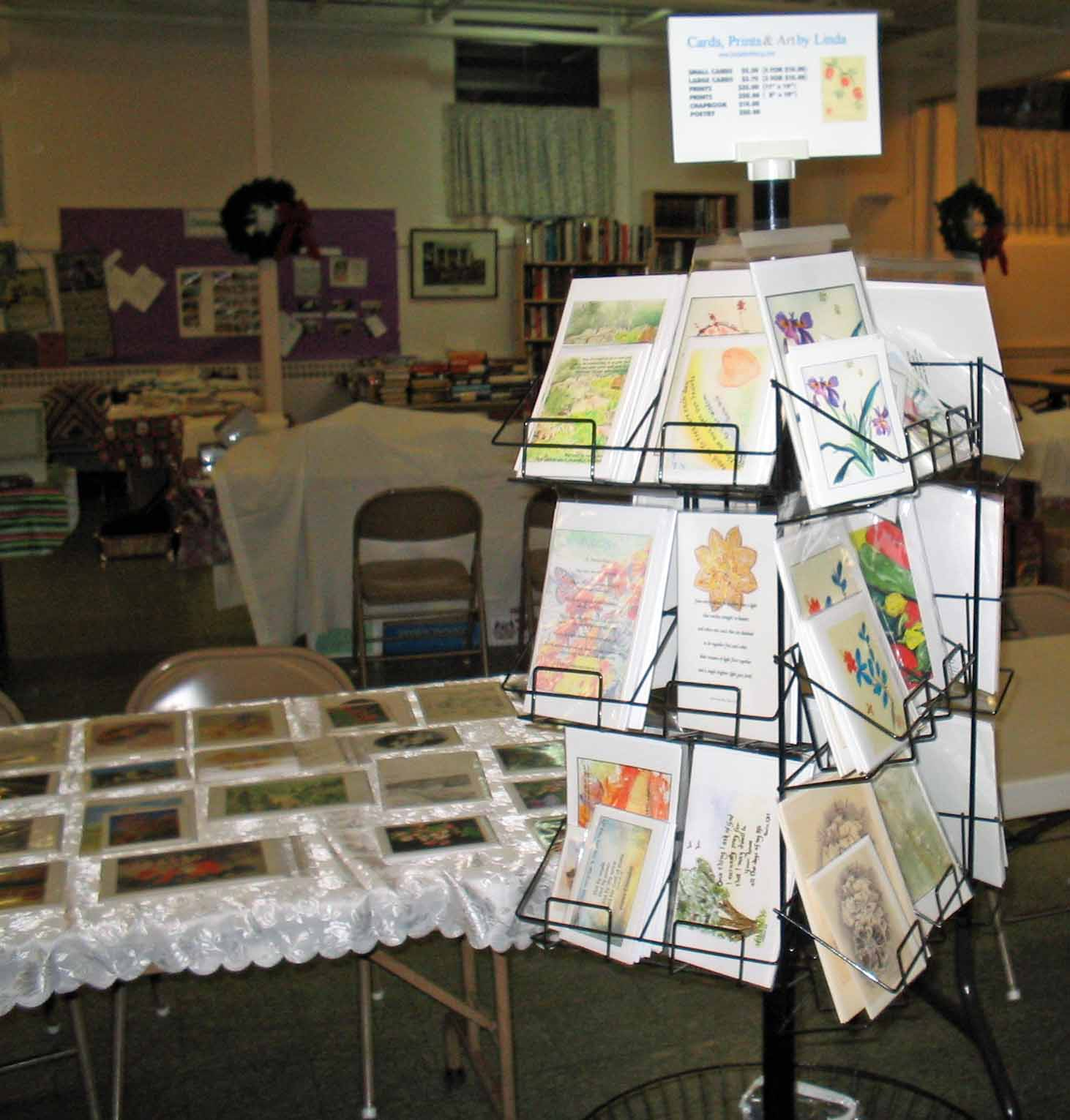 A visible voice craft show saturday nov 6th for Craft stores manchester nh