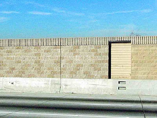 Freeway Wall 3 (c) David Ocker
