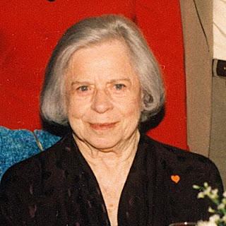 Rose Harris, November 1 1992
