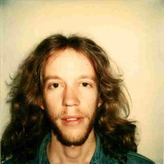 Scott Fraser 1978