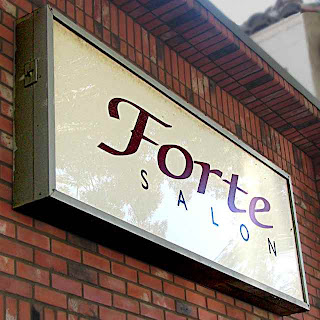 Musical Signs Forte Salon