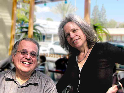 David Ocker & Anne LaBerge 2009