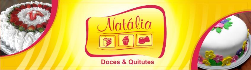 Natália Doces & Quitutes