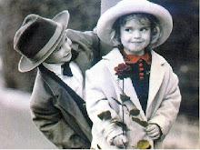 Meu Primeiro Amor- Geórgia e Maria Clara- 6° ano- Cecília Meireles