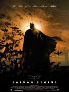 Batman Begins - Hollywood Movie Watch Online