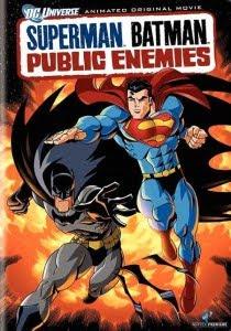 Superman/Batman: Public Enemies - Hollywood Movie Watch Online