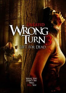 Wrong Turn 3: Left for Dead - Hollywood Movie Watch Online