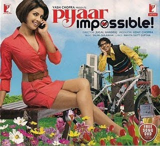 Watch Pyaar Impossible Online Free
