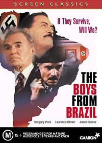 The Boys From Brazil 1978