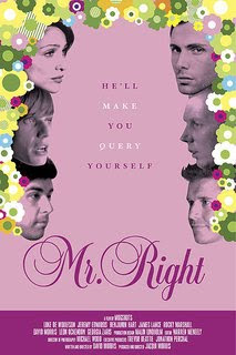 Mr. Right 2009