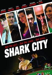 Shark City 2009