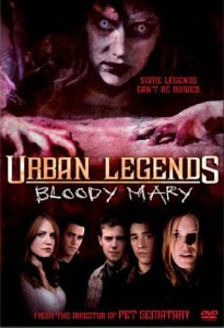 Urban Legends - Bloody Mary - Hindi Dubbed Movie Watch Online